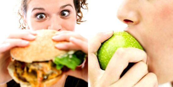 3-Та степен храна: Да се научим да бъдем здрави!