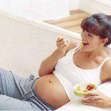 Алергиски реакции за време на бременоста