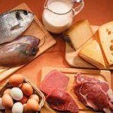 Протеинови храни в човешкото хранене
