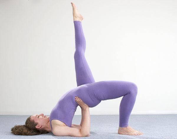 Bodyflex корем и страни: упражнения, коментари, снимки преди и след