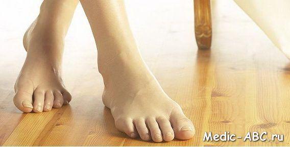 Болка и зачервяване на големия пръст на крака