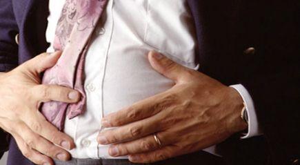 distensie abdominală