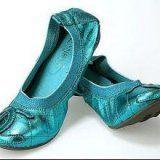 Болест на краката и костно заболяване предизвиква лоши обувки
