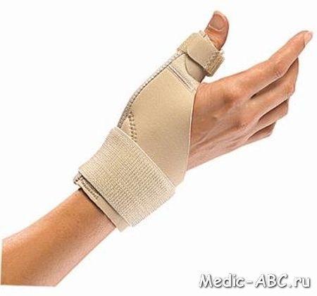 Bolavý palec, co mám dělat?