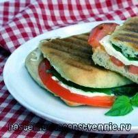 Сендвичи за надворешна рекреација