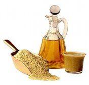 Лечебните свойства на сусамово масло