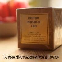 Чай Масала: готвене, полезни свойства, състав,