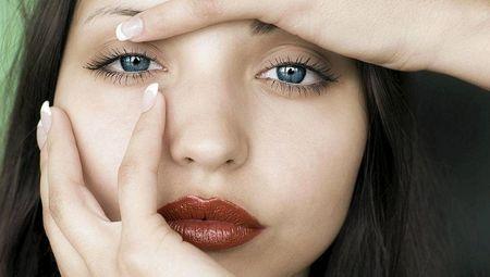Опасните ретинопатија очи: Симптоми и третман методи
