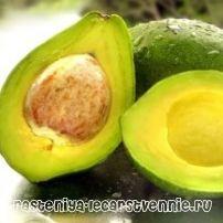 Какво е полезно авокадо за жени?
