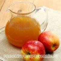 Полезно от ябълков сок, противопоказания