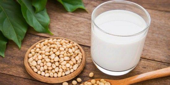 Корисни или штетни соја млеко?