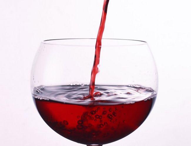 Вино од chokeberry