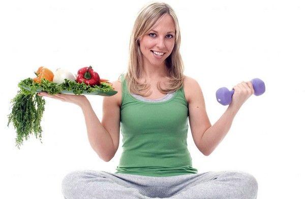 Какво да ядем след тренировка? Хранене след тренировка за отслабване: примери Меню
