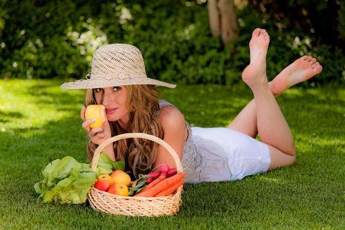 Какво е най-сурова хранителна диета и дали ще ме подход?