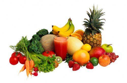 Какви са живи храни?