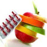 Необходимо за здравето, за да се вземат витамини и минерали