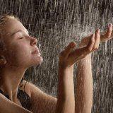Дъждовната вода полза или вреда