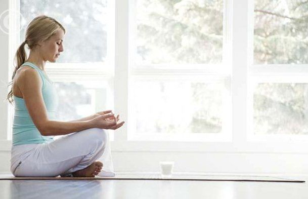 Дихателните упражнения за отслабване