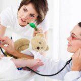 Хипотиреоидизъм е функция на щитовидната жлеза при детето
