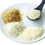 Използването на ориз като козметичен продукт