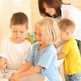 infecții enterovirotică ale bolii pentru copii