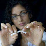 Как да се откажат от пушенето, с помощта на народни средства