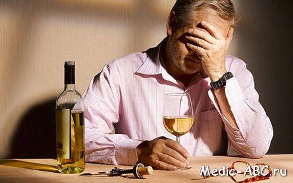 Как да се отървем от алкохолна зависимост народни средства