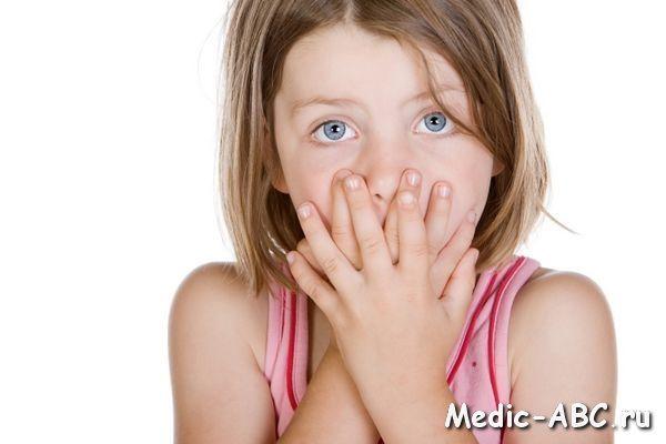 Как да се отървем от диатеза при дете