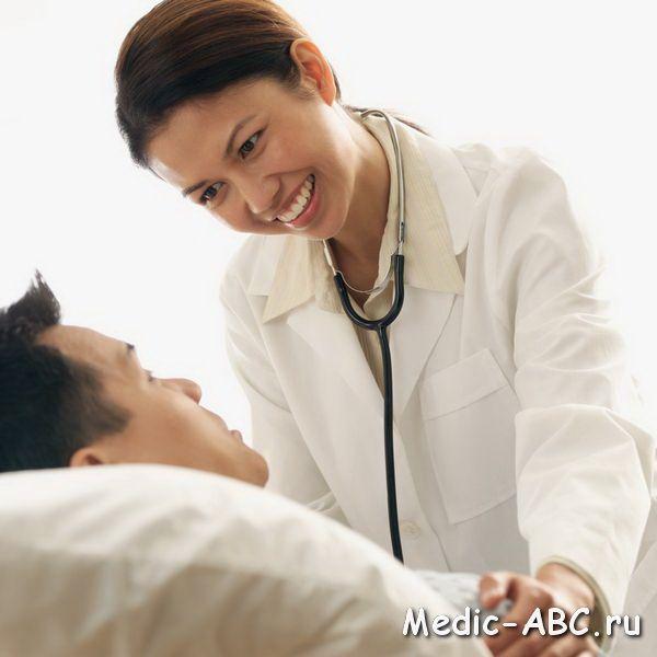 Jak léčit kandioz