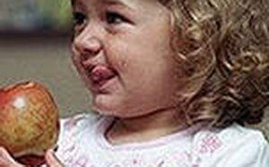 Jak zacházet s Giardia mezi dětmi