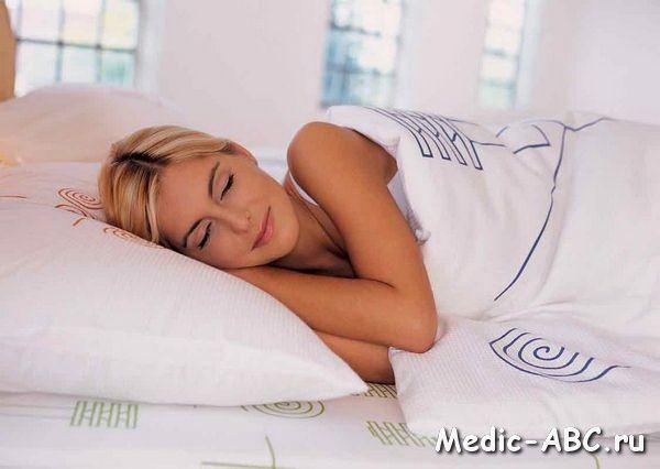 Jak léčit poruchy spánku