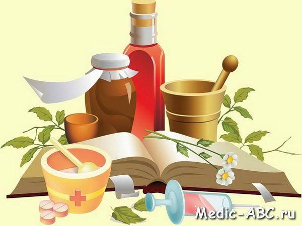 Как за лечение на тонзилит народни средства