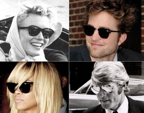 Како да се прави разлика оригиналниот Реј Бан очила за сонце од фалсификување