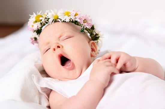 Как да планират пола на бебето-момиче?