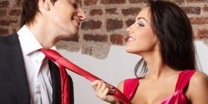Како да се падне во љубов со маж