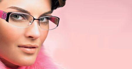 Како да се избере очила рамки за твоето лице облик