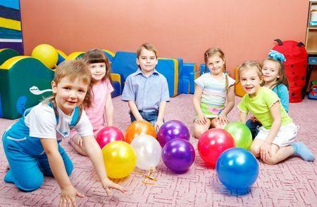 Како да се избере на витамини на децата