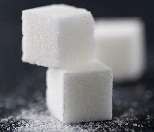 Zahăr alb