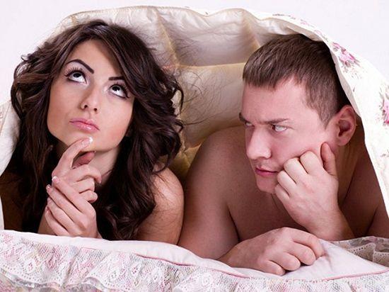 Както мнения, позицията на партньорите по време на секс не гарантира, че едно момиче