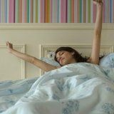 Како да се направи себе си да се нагоре во раните утрински часови