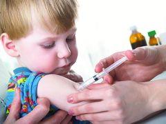 Ce imunizările fac copii