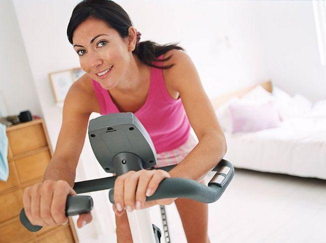 Какво е най-доброто упражнение машина за отслабване? Упражнения за отслабване във фитнеса: видео