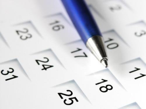 Календар на бременността: момче или момиче?