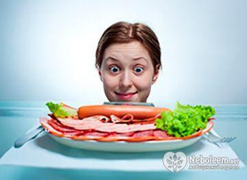 Стойността на месо в храната, нейните ползи и вреди на организма
