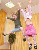 Синдром корекција на хиперактивност кај деца (Внимание дефицит хиперактивност растројство)
