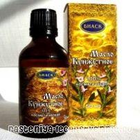 Сусамово масло: полза и вреда за здравето на човека