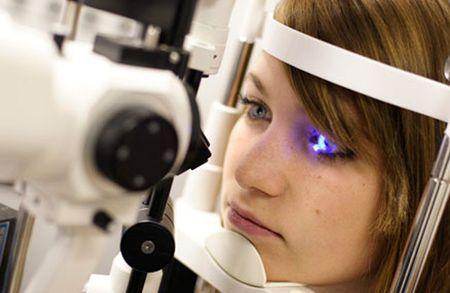Ласерска операција на око: придобивките, влијание и одговори