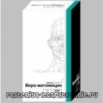 Tratamentul Oncologie viscerele Vero mitomicina (manualul de instrucțiuni, analogi, indicații, contraindicații, acțiune)