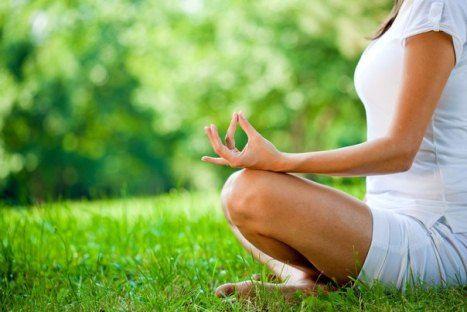 Медитација за смиреност