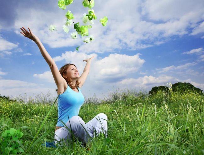 Медитација за исцелување